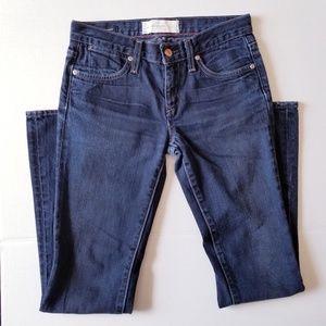 Paper Denim & Cloth Bridgette Low Rise Boot Sz 26